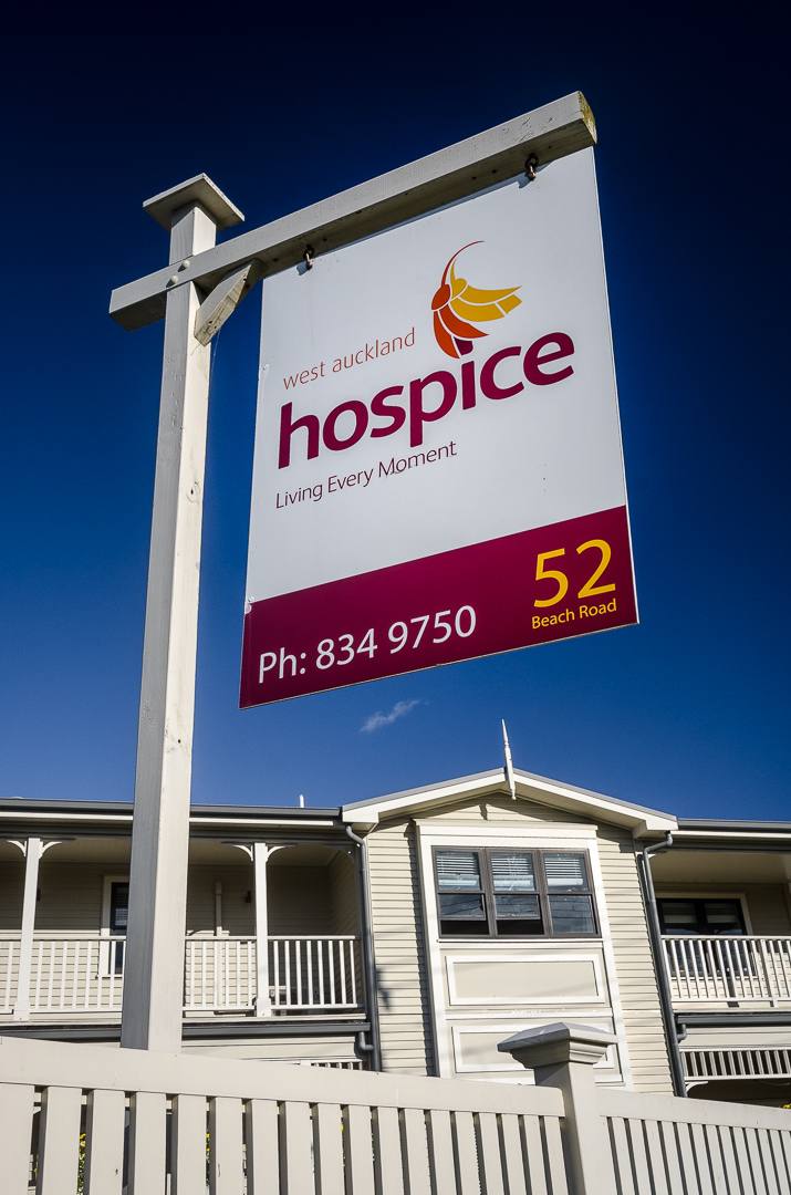 A Wonderful Place To Work Out West Hospice West Auckland